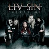 Interview with Liv Jagrell of Liv Sin