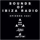 Sounds Of Ibiza Radio - Episode #001
