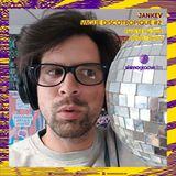 Vague discotropique #2 by Jankev