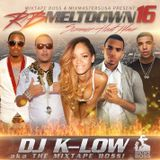 R&B MELTDOWN 16 !! SUMMER HEATWAVE