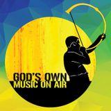 Gods Own Music On Air 008 - Jonathan