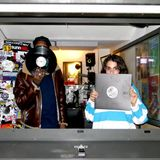 Shanti Celeste & Funkineven - 4th December 2015