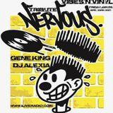 NERVOUS RECORDS TRIBUTE SECOND HOUR DJ ALEXIA