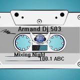 ARMAND DJ - SENSATION 135 (Retro clasic mix)