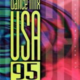 Dance Mix USA 95