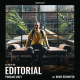 Radio Plato - Editorial Podcast #021 w/ Reemotto