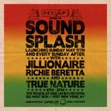 Feel Up Radio Vol.17 - Sound Splash - True Nature