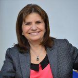 Patricia Bullrich Diputada Nacional Union Pro MIRA QUIEN HABLA