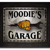 MOODIES GARAGE - Moody pebbles collection from Sixties # 2