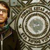 Gabriel Raygada @ Mushrooms (Cusco) 24 01 2014