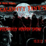 Calamity Jane's Rockabilly Horror Show (Season 1)