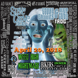 Stone Grooves & Deep Cuts on BiC Radio - April 20, 2018