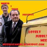 Marsa i Vluja Presents Lovely Jubbly Mix-Muzika za igru-Januar 2012