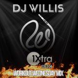 BBC 1Xtra Workout Wednesday Mix w/Charlie Sloth | 27.07.16