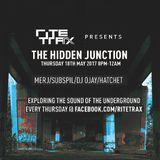 Subspil @ The Hidden Junction #016 - 18.05.17