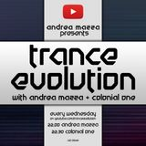 Colonial One - Trance Evolution with Colonial One 180 - 10 October 2018