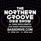 Northern Groove Show [2018.04.11] Dan Soulsmith on BassDrive