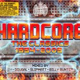 MINISTRY OF SOUND-HARDCORE THE CLASSICS 1994-2009-CD3-BILLY BUNTER