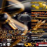RADIOACTIVO DJ 03-2018 BY CARLOS VILLANUEVA
