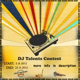 14-8-2012 ZIKI - DJ Talents Contest Mix