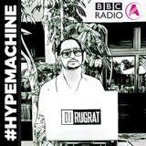 Dj Rugrat - Hype Machine Challenge - BBC