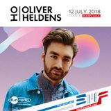 Oliver Heldens - LIVE @ Mainstage Electrobeach Music Festival, 12/07/18