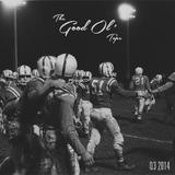 The Good Ol' Tape: Q3 2014