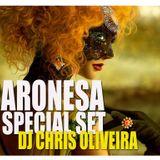 BARONESA SPECIAL SET MIX  - DJ CHRIS OLIVEIRA