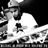 Wizual @ Banger Mix Volume 26