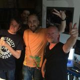 Live From Hackney Radio Show With ThermoBee, James Kinetec & D.D.R. (July 2015)