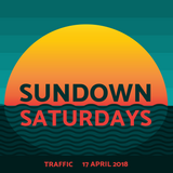 Traffic, Sundown Saturdays at Phonobar 4-17-18