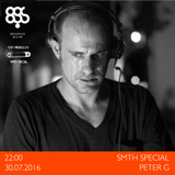 Stas Merkulov - Smth Special 46 (Peter G) @Megapolis FM 30.07.2016