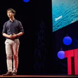 Be humble -- and other lessons from the philosophy of water   Raymond Tang