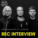 @WHY_music - @RadioKC -  Phone Interview OCT 2017