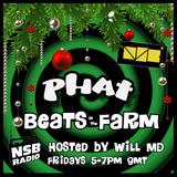 Phat Christmas Beats on the Farm - nsbradio.co.uk