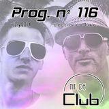 NIT DE CLUB - prog. nº116 (Juny 2014) [Crazibiza]