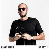 [Andre1blog] Wiki Mix #54 // ANDRY J