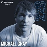 Traxsource Live With Michael Gray
