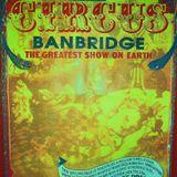 Circus-Circus Banbridge April 1994
