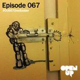 Simon Patterson - Open Up - 067