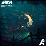 Anton - Feb 19 Mix