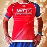 The Cycling Show #31 - HILLhouse 12H Cycling Marathon event