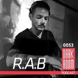 DARK ROOM Podcast 0053: R.A.B