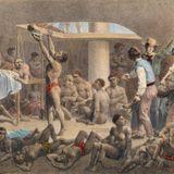 Wikipedia Joanina 4 - A reinvenção da escravatura c/João Figueiredo