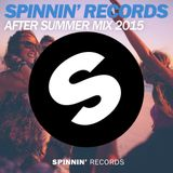 Podcast 084: Spinnin' Records After Summer Mix
