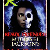 Michael Jackson - Ghosts (Dj GR Rmx Extended)