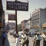#2 Los Blues de Memphis (1925 - 1962)
