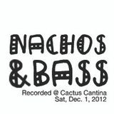 Cactus Cantina Mix - December 1, 2012 (Mix A)