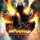 Reverze 2018 - Essence of Eternity | WARM-UP MIX