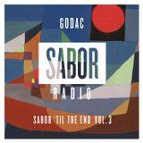 GODAC FOR SABOR RADIO - SABOR 'TIL THE END VOL.3
